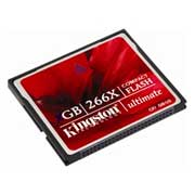 kingston cf ultimate 266x