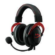 Kingston HyperX Cloud II Headset