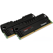kingston hyperx beast kit of 2 1866 CL10