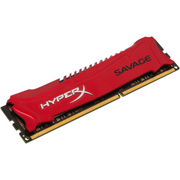 hyperx savage kingston kit 2400MHz