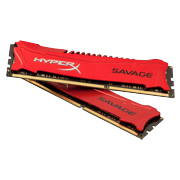 hyperx savage kingston kit 1600