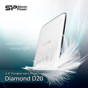 sp diamond d20