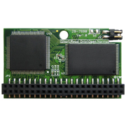Transcend PATA Flash Module (44Pin Vertical)