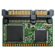Transcend SATA Flash Module (22Pin Vertical)