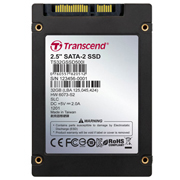"Transcend 2.5"" SATA II 3Gb/s (Industrial Temperature)"