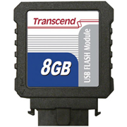 Transcend USB Flash Module (Vertical)